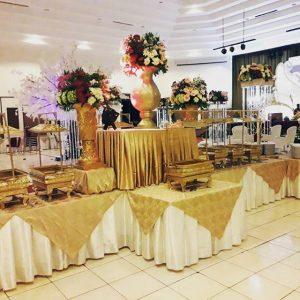 Paket Catering Pernikahan Di Jakarta Selatan