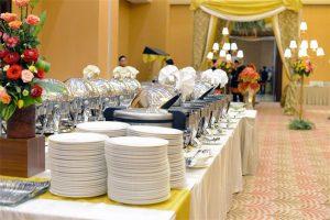 Tips Memilih Catering Untuk Resepsi Pernikahan Anda