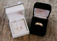 Tips Dalam Memilih Cincin Kawin untuk Calon Pasangan Anda