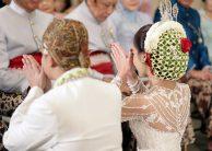 Susunan Acara Akad dan Resepsi Pernikahan Lengkap Dari Awal Hingga Akhir