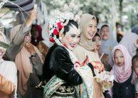 Contoh Susunan Panitia Pernikahan